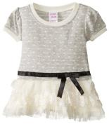 Blueberi Boulevard Baby-Girls Newborn Ribbon Sweater Set