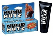 NUMB NUTZ .150ml PROLONG a pipedream product