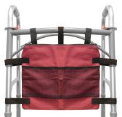 Adapt-Ease Multi-Pocket Wheelchair Walker Pouch