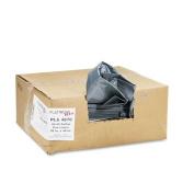 Can Liner, Super Hexene Resin 151.4-170.3l 1.55mil, 39 x 46, 50/Carton, Sold as 1 Carton