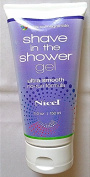 Nicel Shave In The Shower Gel, Acai Pomegranate, 150ml