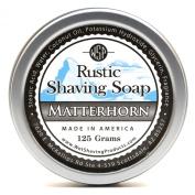 WSP Shaving Soap 130ml in Tin Artisan Made in America Using Vegan Natural Ingredients