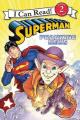 Superman: Pranking News (I Can Read!