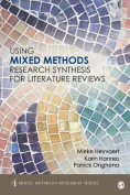 Using Mixed Methods Research Synthesis for Literature Reviews