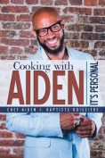 Cooking with Aiden