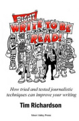 Write to be Read!