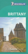 Michelin Green Guide Brittany