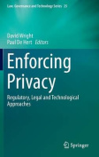 Enforcing Privacy