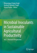 Microbial Inoculants in Sustainable Agricultural Productivity: 2016