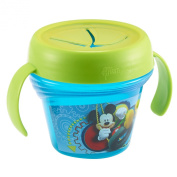 Disney Baby Mickey Mouse Spill-Proof Snack Bowl