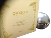 ORO GOLD Cosmetics 24K Men's Collection