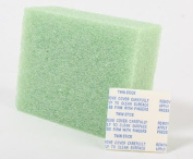 12 Green Floral Arranging Foam Squares for Use in Floral Arranging and Crafting