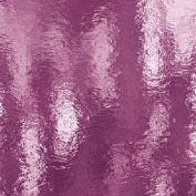 Spectrum Light Purple Cathedral Rough Rolled Stained Glass Sheet - 20cm X 30cm