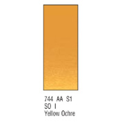 Winsor & Newton Professional Water Colour - Yellow Ochre - 5ml