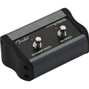 Fender Acoustasonic 2-button Footswitch