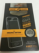for for for for for for for for for for Samsung Galaxy S6 edge+ Edge + Plus Gadget Guard Screen Protector Wet/Dry Instal