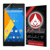 Ace Armour Shield Shatter Resistant Screen Protector for the Yu Yuphoria with free lifetime replacement warranty
