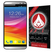 Ace Armour Shield Shatter Resistant Screen Protector for the Micromax Canvas Juice 2 with free lifetime replacement warranty