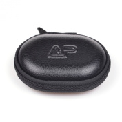 Lightning Power - M50 Wireless Bluetooth Headset Carrying Protection Case Bag