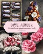 Love, Aimee X