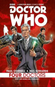 A Doctor Who Comics Event