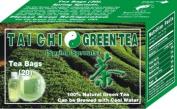 Tai Chi Green Tea - Green Tea 20 Bags