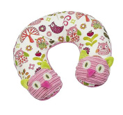 Maison Chic Travel Pillow, Olivia the Owl