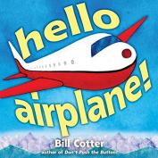 Hello, Aeroplane!