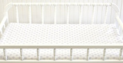 New Arrivals Changing Pad Cover, Lavender