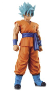 Banpresto Dragon Ball Z 25cm The Son Goku Movie Master Stars Piece Figure