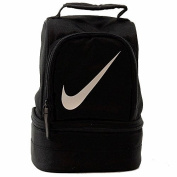 Nike Dome Lunch Bag - Black by Nike
