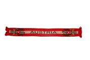 Austria With Eagle Country Flag Thick Scarf Scarves .. Great Quality .. New