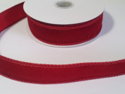 2.2cm Velvet Ribbon - 10 Yards