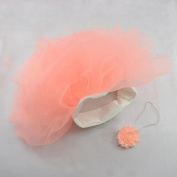 Botetrade Newborn Baby Girls Skirt Tutu Clothes Knitted Crochet Photo Prop Outfits