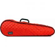 Bam Hoodies Cover for Hightech Violin Case Red