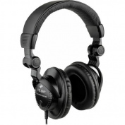 Polsen HPC-A30 Closed-Back Studio Monitor Headphones