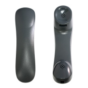 The VoIP Lounge Replacement Handset for Avaya Digital / IP Phone 2400 5400 4600 5600 Series 4610 4620 4621 2410 2420 5410 5420 5610 5620