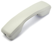 The VoIP Lounge Replacement White Handset for Panasonic KX-T7700 Series Phone KX-T7720 KX-T7730 KX-T7731 KX-T7736
