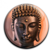 """Magnet in a round shape """"Buddha"""""""