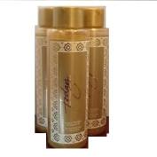 Avon Today luxury gold bath and shower gel 125ml x3