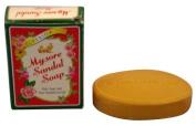Mysore Sandal Soaps Pack Of 4 -75 Gr. Bars