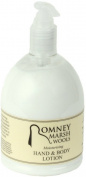 Luxury Romney Marsh Lanolin Moisturiser 500ml