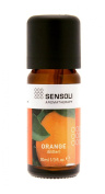 SENSOLI Orange Bitter Essential Oil