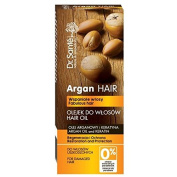 Dr.Sante Hair Oil with Argon and Keratin for Damaged Hair