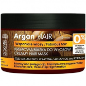 Dr.Sante Argan Hair Mask For Damaged Hair Intensive 3 Step Regeneration with Keratin 300ML