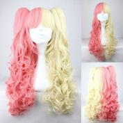 Ladieshair Cosplay Wig in Lolita Style