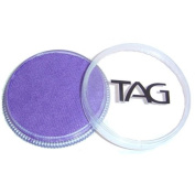 32g TAG Professional Face Paint Pearl Colour ~ Pearl Purple