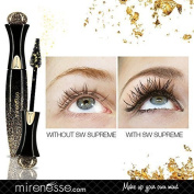 """Mirenesse Cosmetics"" Secret Weapon Supreme 24Hr Mascara (Black) 10G10ml - Authentic"