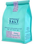 Sleep Lavender Bath Salts