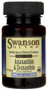Swanson Ultra Astaxanthin & Zeaxanthin